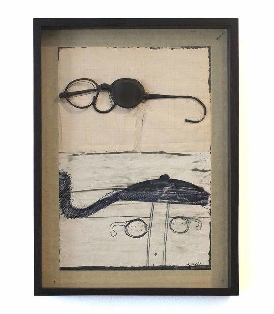 , 'Untitled,' 1978, Bergamin & Gomide
