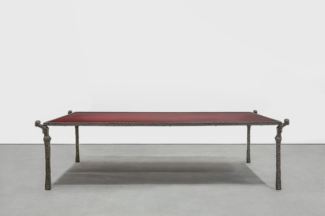 Ingrid Donat, 'Table Basse Femmes aux Colliers', 2004, Carpenters Workshop Gallery