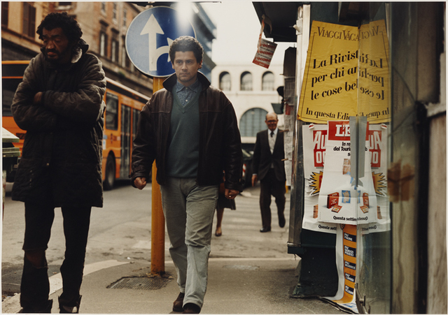 , 'Rome,' 1996, David Zwirner