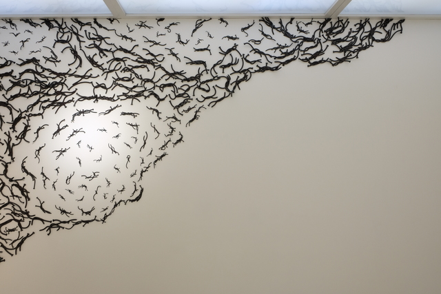 John Bisbee, 'Murmur', 2016, Sapar Contemporary