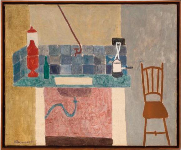 , 'Untitled,' 1959, Galeria Marília Razuk