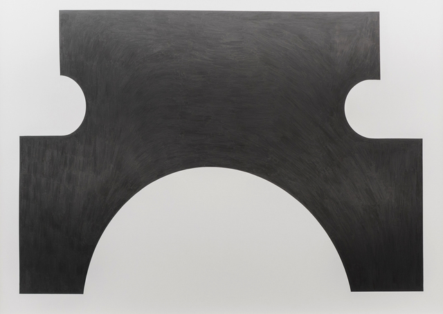 , 'untitled (Haptic 07),' 2015, Ruttkowski;68