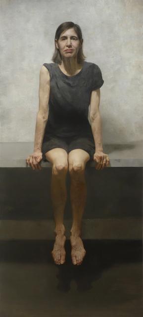 , 'Aunt Dale,' 2015, Gallery Henoch