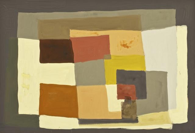 , 'Untitled,' 1959, Jorge Mara - La Ruche