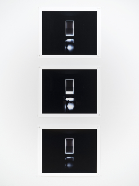 , 'North Adams Light Study 1,' 2015, Mana Contemporary