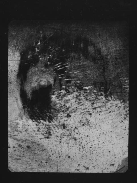 , 'X Sconosciuti #9,' 2015, Galleria del Cembalo
