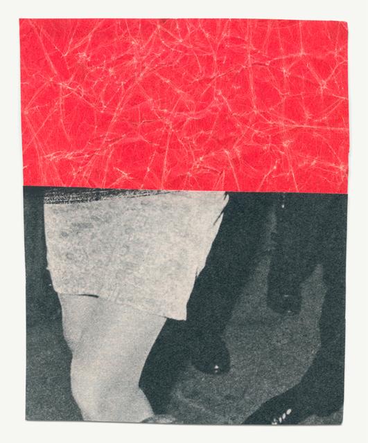 Katrien De Blauwer, 'Love me tender, 67', 2018, Galerie Les filles du calvaire