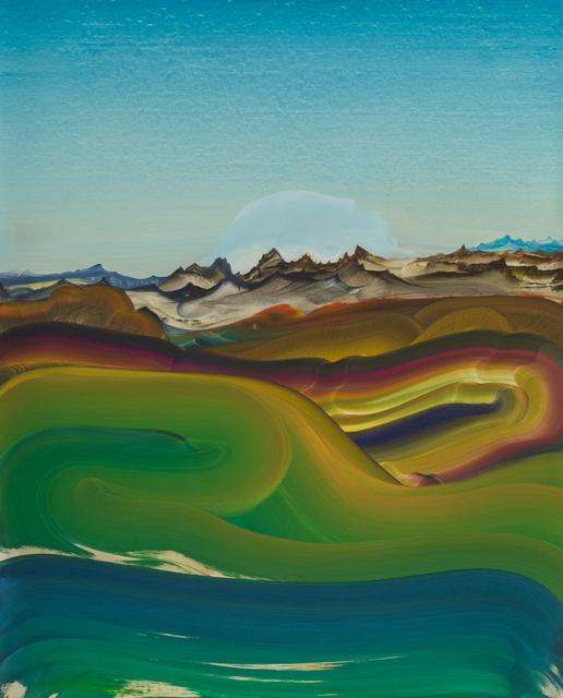 Elliott Green, 'Halation', 2019, Pierogi