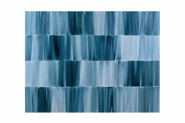 Moon-seup Shim, '재현 | The Presentation', 2020, Painting, Acrylic on canvas, Arario Gallery