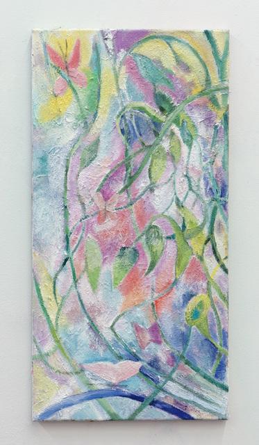 , 'untitled (Tiffany),' , fiebach, minninger