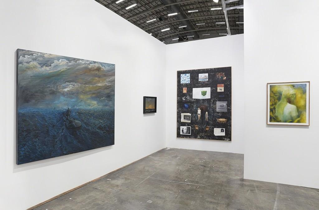 Barnard at Investec Cape Town Art Fair 2018