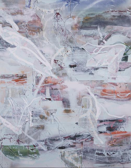 , 'HRE:PP,' 2019, Maybaum Gallery
