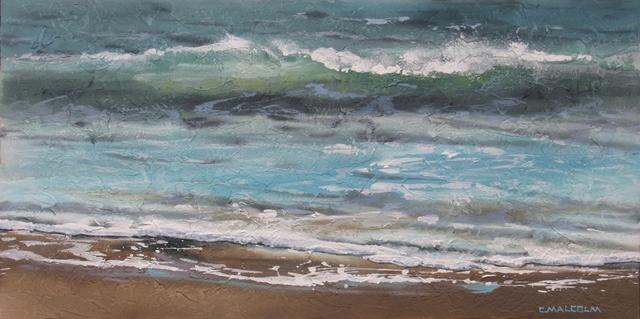 Carole Malcolm, 'Shoreline Study 24618', 2019, Galerie Bloom