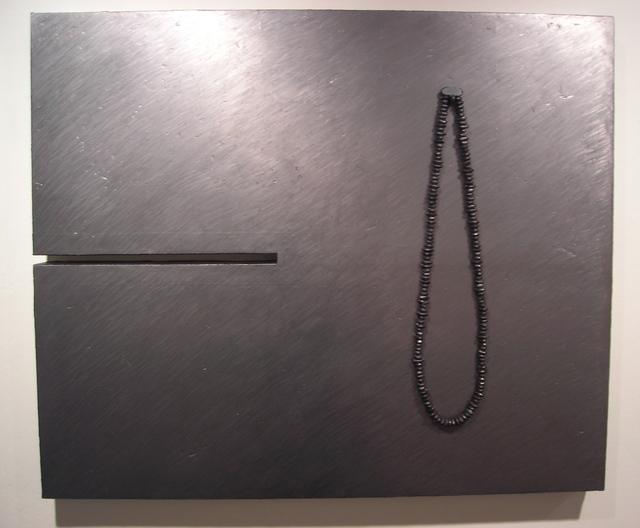 , 'Burnished Faith,' 2011, JAYJAY