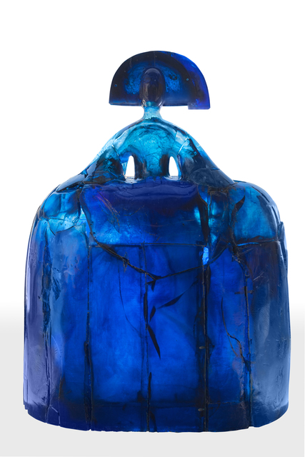 , 'Menina azul,' 2019, Opera Gallery