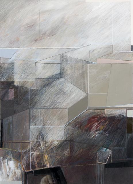 , 'No Thing #04,' 2018, Galeria de São Mamede