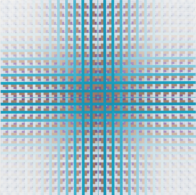 , 'Spatial Ambivalence/1,' 2019, McKenzie Fine Art