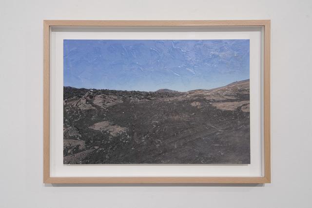 , 'Bedrock IV,' 2017, Sabrina Amrani