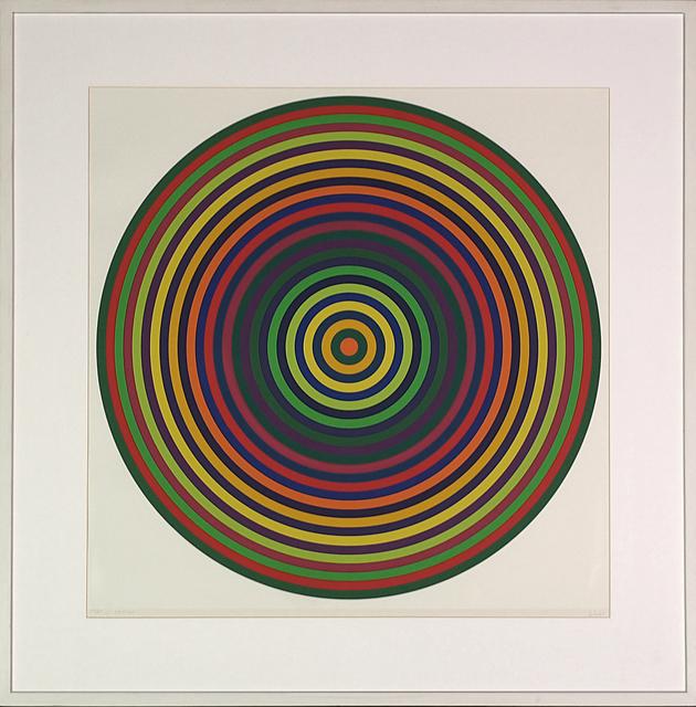 , 'Untitled,' 1970-1990, LAART