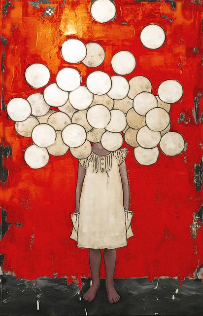 , 'Seeds 1/15,' , Gail Severn Gallery