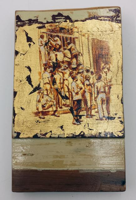, 'Untitled,' 2009, Magnan Metz Gallery
