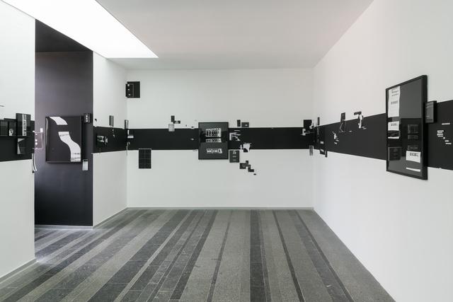 , 'Unto Itself,' 2017, Future Generation Art Prize