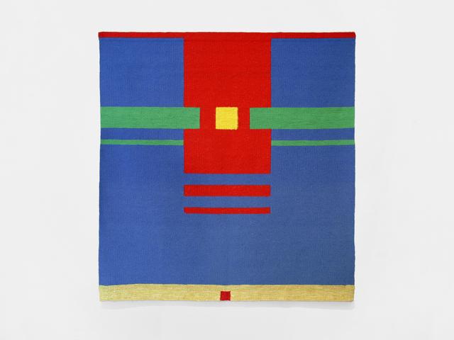 , 'Emmaus II,' 1984, Inman Gallery