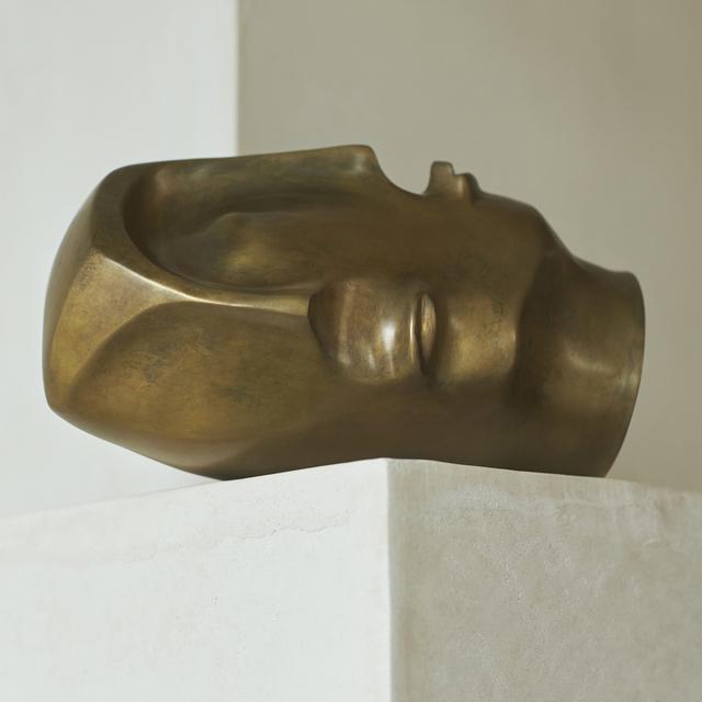 Conie Vallese, 'Head Sculpture', 2019, Cadogan Contemporary