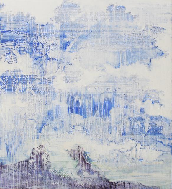 , 'Pale Oak,' 2017, Dominik Mersch Gallery