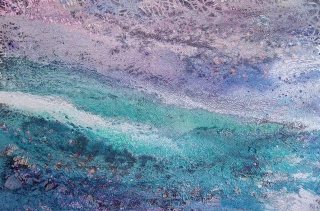 , 'Ocean of Sky,' 2018, Davidson Art Advisory