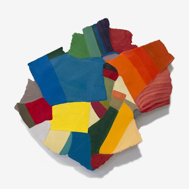 , 'POPROCK 5816,' 2016, Mobilia Gallery