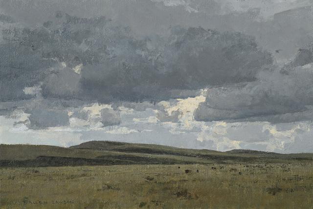 , 'Open Range,' , Jonathan Cooper