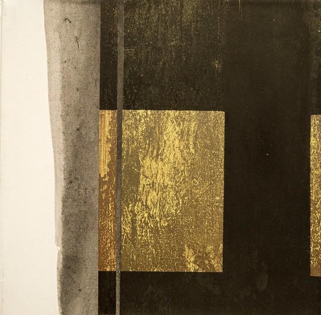 , 'Composición,' 2017, PontArte