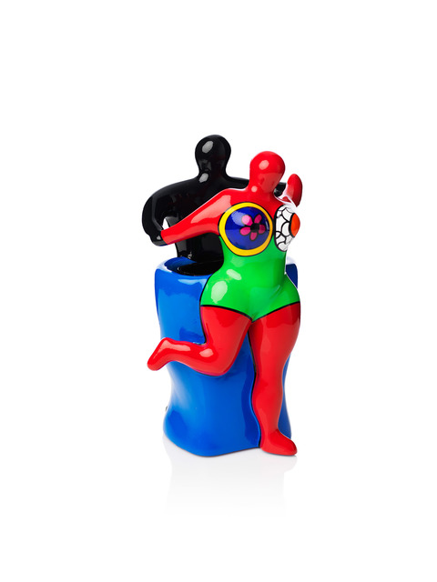 Niki de Saint Phalle, 'The Couple. ', 2000, Galleri GKM