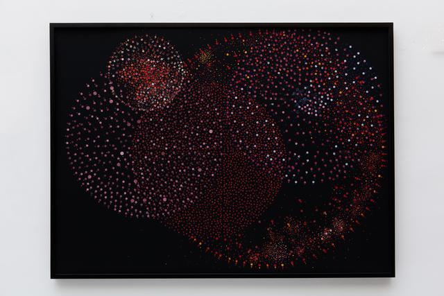 , 'Artifício 1 (from the series Todos os Nossos Desejos),' 2014, Zipper Galeria