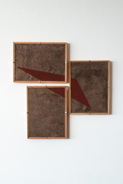 , 'Composition No.1,,' 2016, Nils Stærk