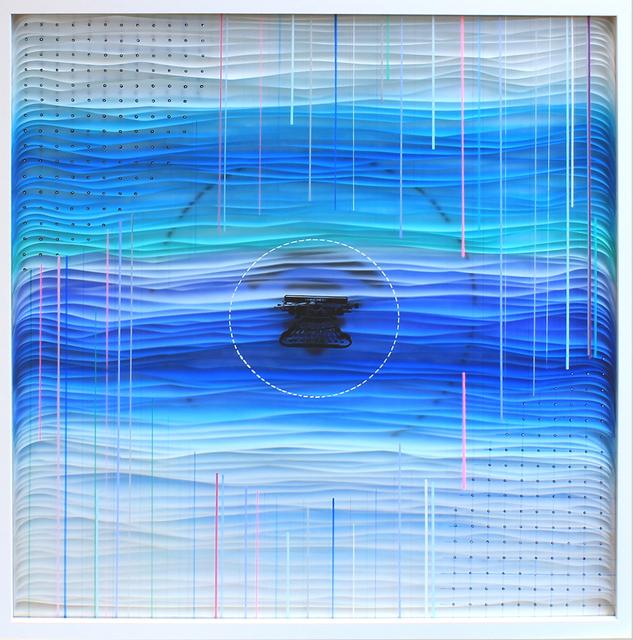 , 'Corona,' 2013, Adah Rose Gallery