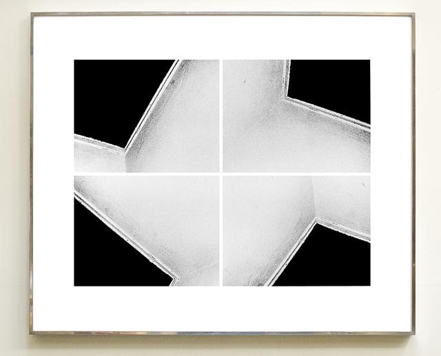, 'Quadrant #2,' 1976, Casemore Kirkeby
