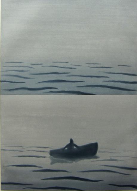 Richard Bosman, 'Fog bank', 1988, Albert Merola Gallery
