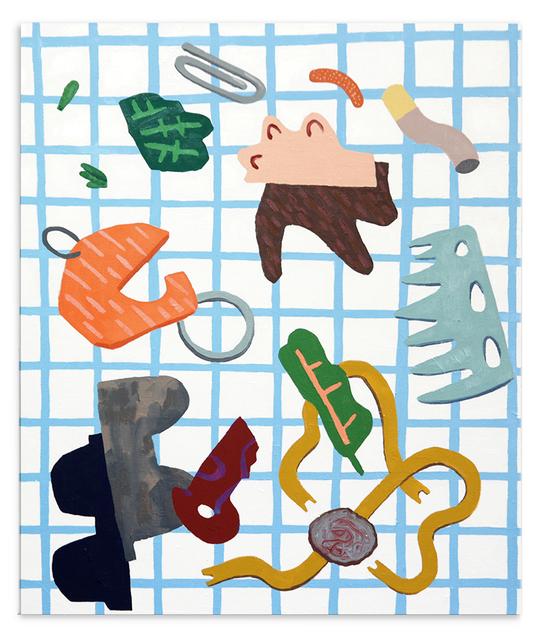 Trina Turturici, 'Miscellany', 2015, Uprise Art