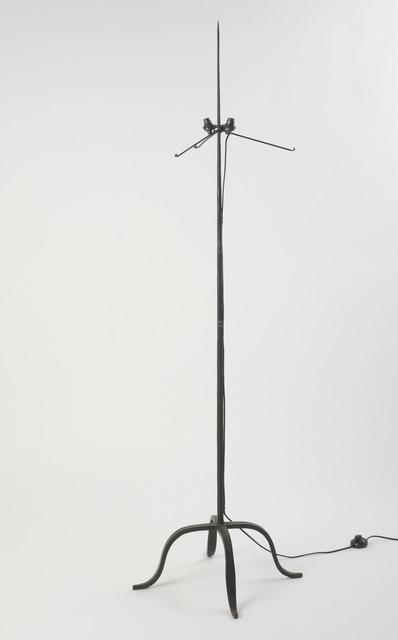 Marolles, 'Floor Lamp', ca. 1964, Maison Gerard