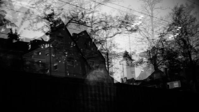 , 'Window Exposure No. 7,' 2018, Open Mind Art Space