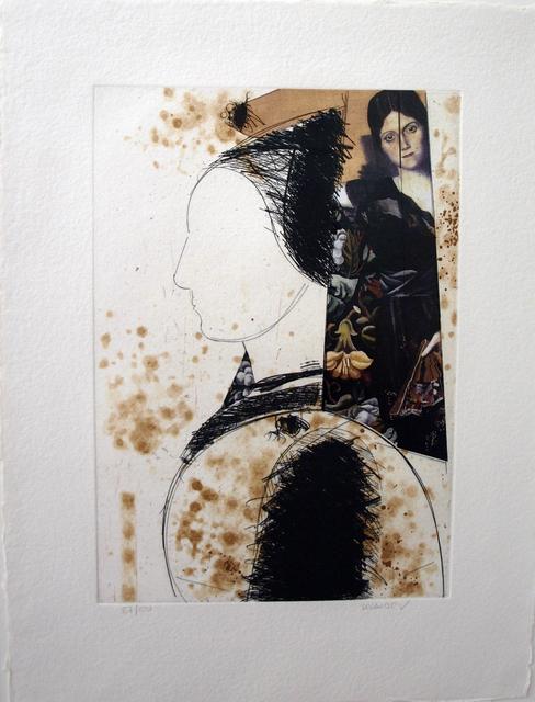 , 'Beatrice II,' 2002, Galerie Raphael