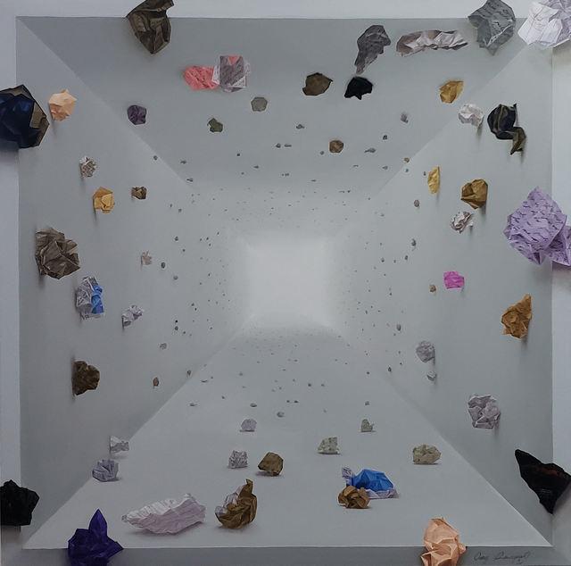 , 'Untitled,' 2018, ArteMorfosis - Galería de Arte Cubano