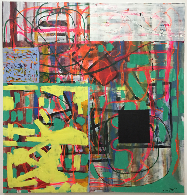 , 'Untitled,' 2016, Kiyan Art
