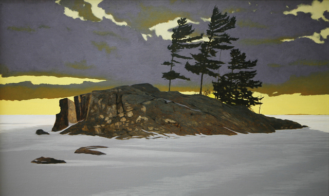 Peter Sculthorpe, 'Island in the Sun', 2015, Somerville Manning Gallery