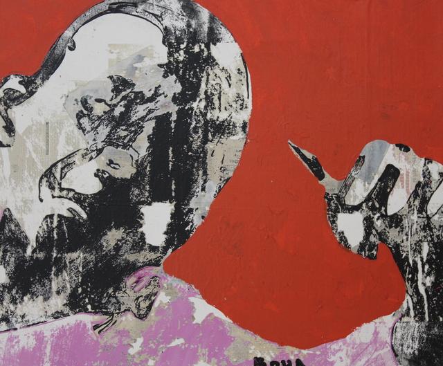 , 'Untitled,' , Create Hub Gallery