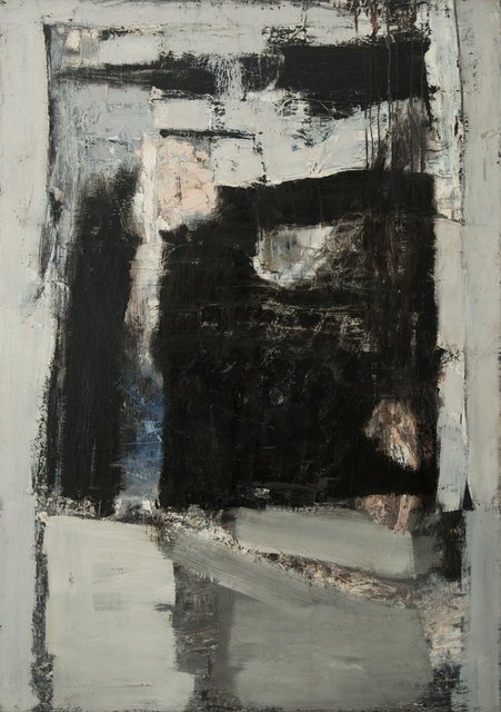 , 'Untitled,' 1955, Hollis Taggart
