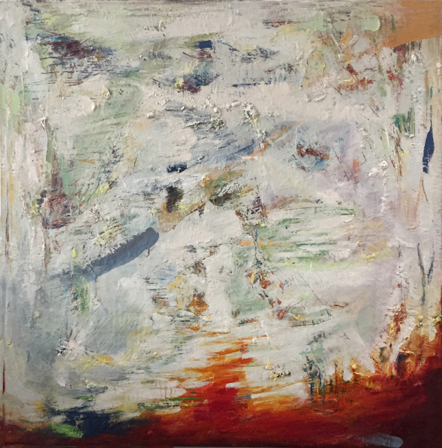 , 'Where Dreams and Endeavors Collide,' , Tim Collom Gallery