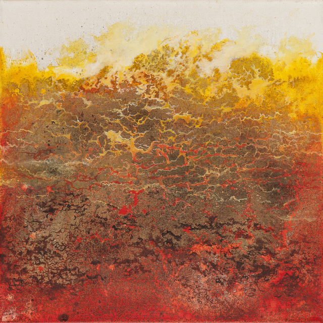 Govinda Sah 'Azad', 'Untitled', 2013, October Gallery